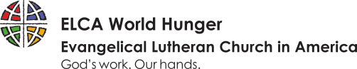ELCA World Hunger